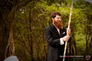 Wedding Ceremony Photography by David Cox Photography, Austin, Texas