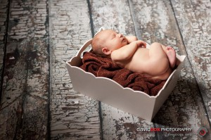 Newborn Children's Photography by David Cox Photography, Austin, Texas